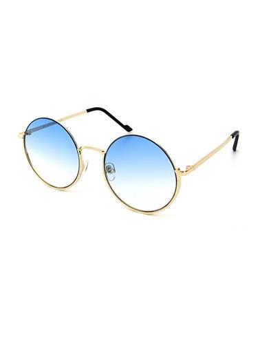 Rain Walker Güneş Gözlüğü Mavi